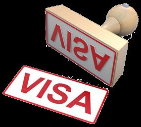 Walka o dokumenty wizowe zakończona sukcesem