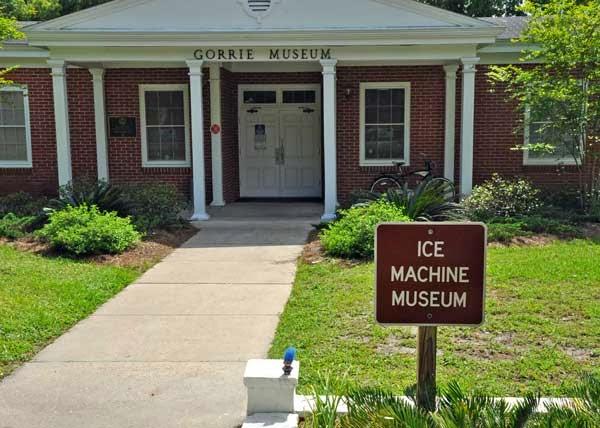 gorrie machine