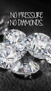 free download iPhone 5 background diamonds