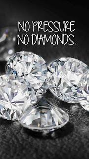 free download iPhone 5 background diamonds