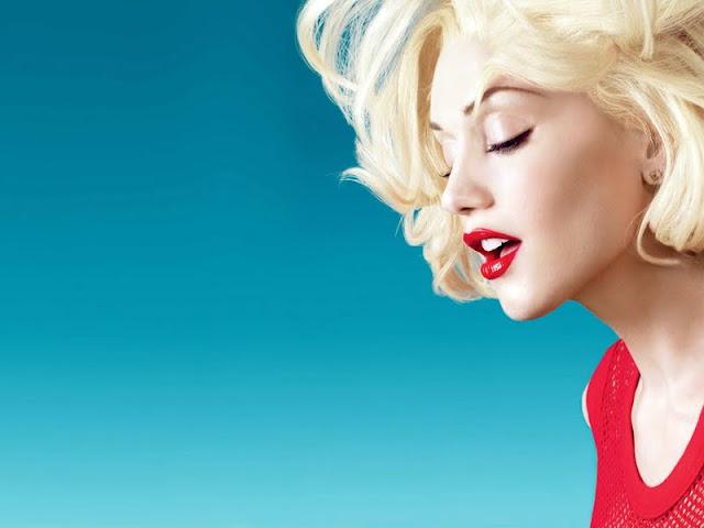 Gwen Stefani Biography and  Photos
