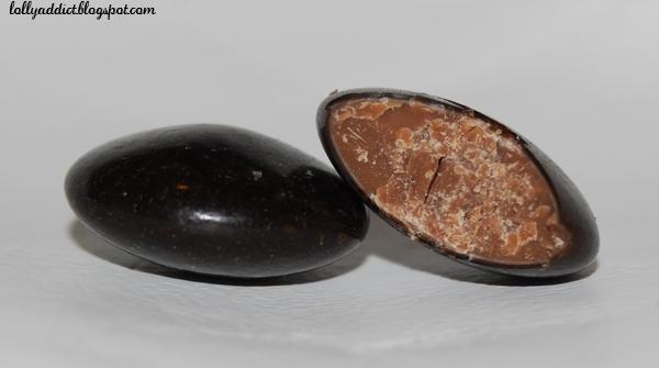 Australian confectionery reviews mars galaxy minstrels milk chocolate
