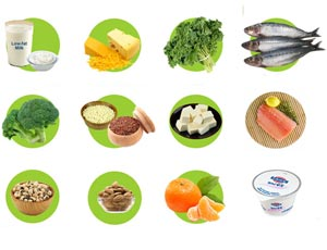 berbagai jenis makanan untuk orang hamil