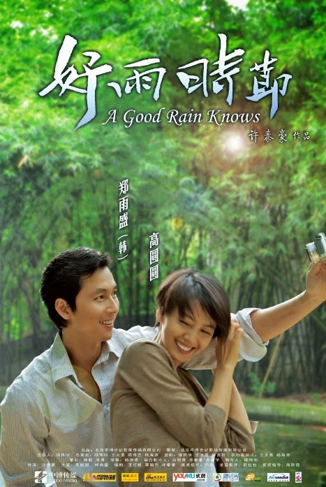 A Good Rain Knows (2009) BluRay 720p