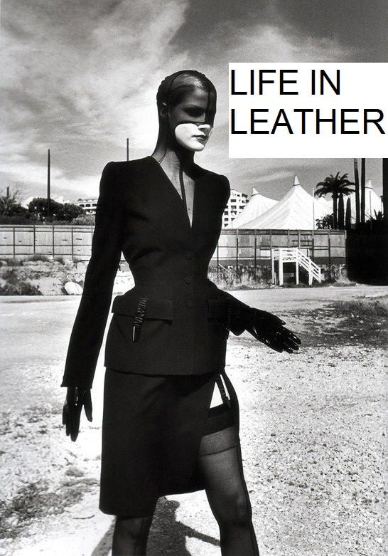 Life In Leather