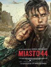 Miasto 44 (City 44) (2014)