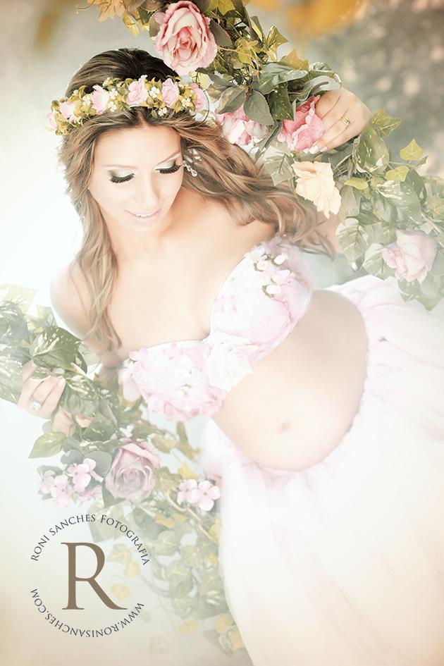 Foto de gestante com grávida no balanço - Fotos no balanço