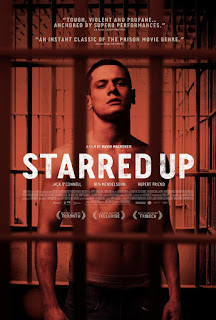 Convicto (Starred Up)<br><span class='font12 dBlock'><i>(Starred Up)</i></span>