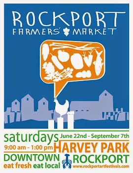 Rockport Farmers' Market