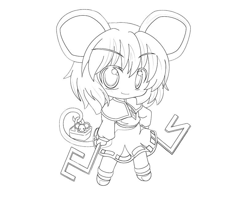 printable-nazrin-smile-coloring-pages