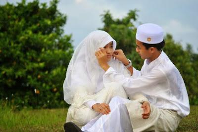 Ternyata Menikah Membuka Pintu Rezeki