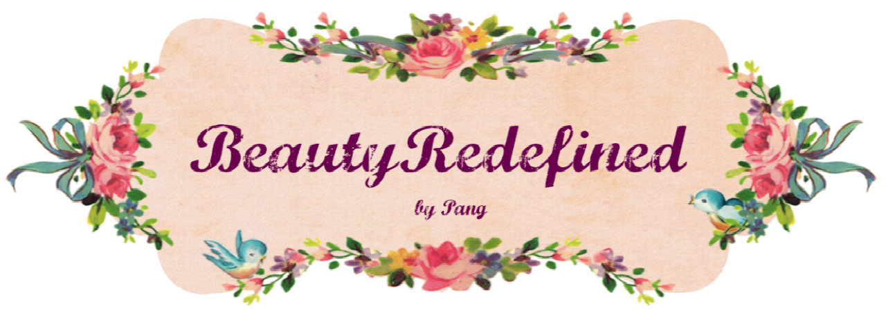 BeautyRedefined by Pang