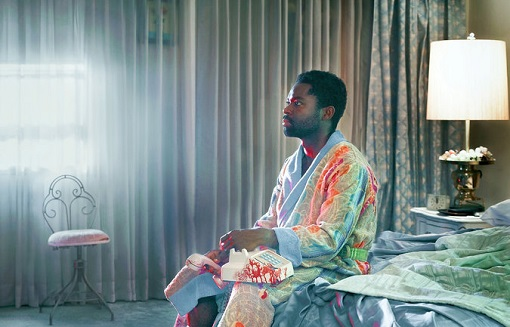 David Oyelowo en Nightingale