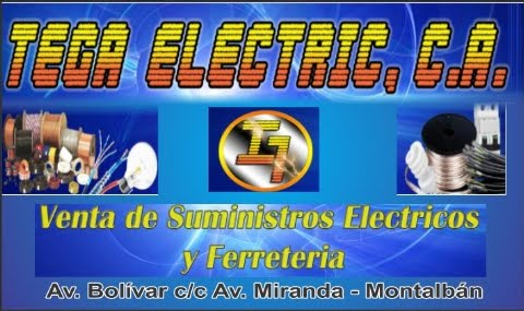 TEGA ELECTRIC, C.A.