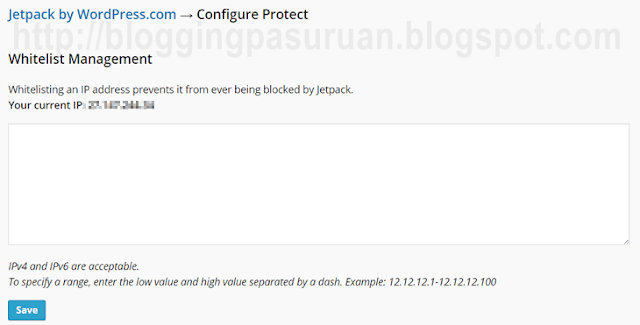 Cara Melindungi Blog WordPress Dari Serangan Brute Force