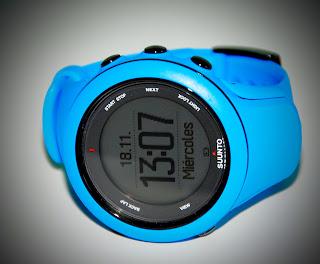 suunto ambit3 sport blue
