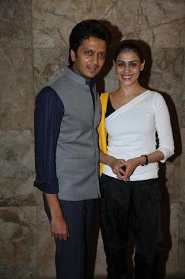 Bollywood Celebs at Bombay Talkies Movie Special Screening