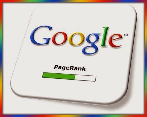 Tumben Google Update PageRank