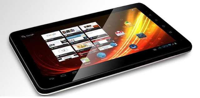 How To Choose The Perfect Android Tablet?