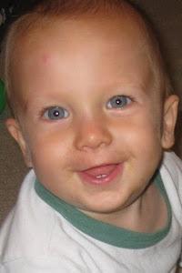 Ryan Josiah 14-months