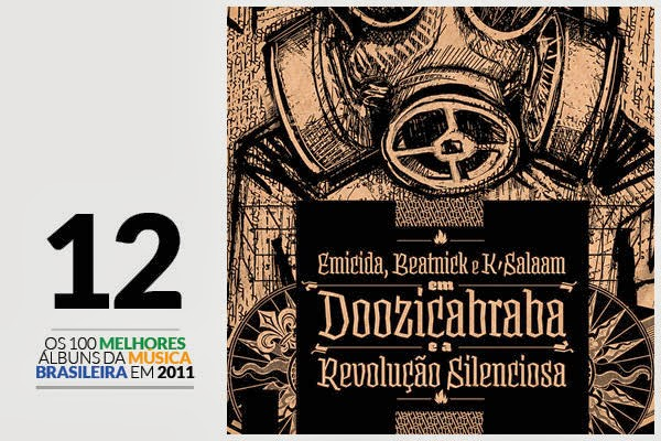 Emicida - Doozicabraba e a Revolução Silenciosa