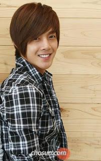 foto kim hyun joong