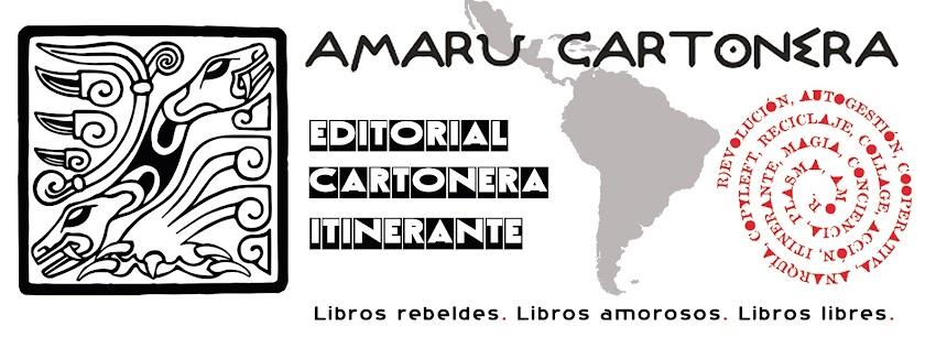 Amaru Cartonera