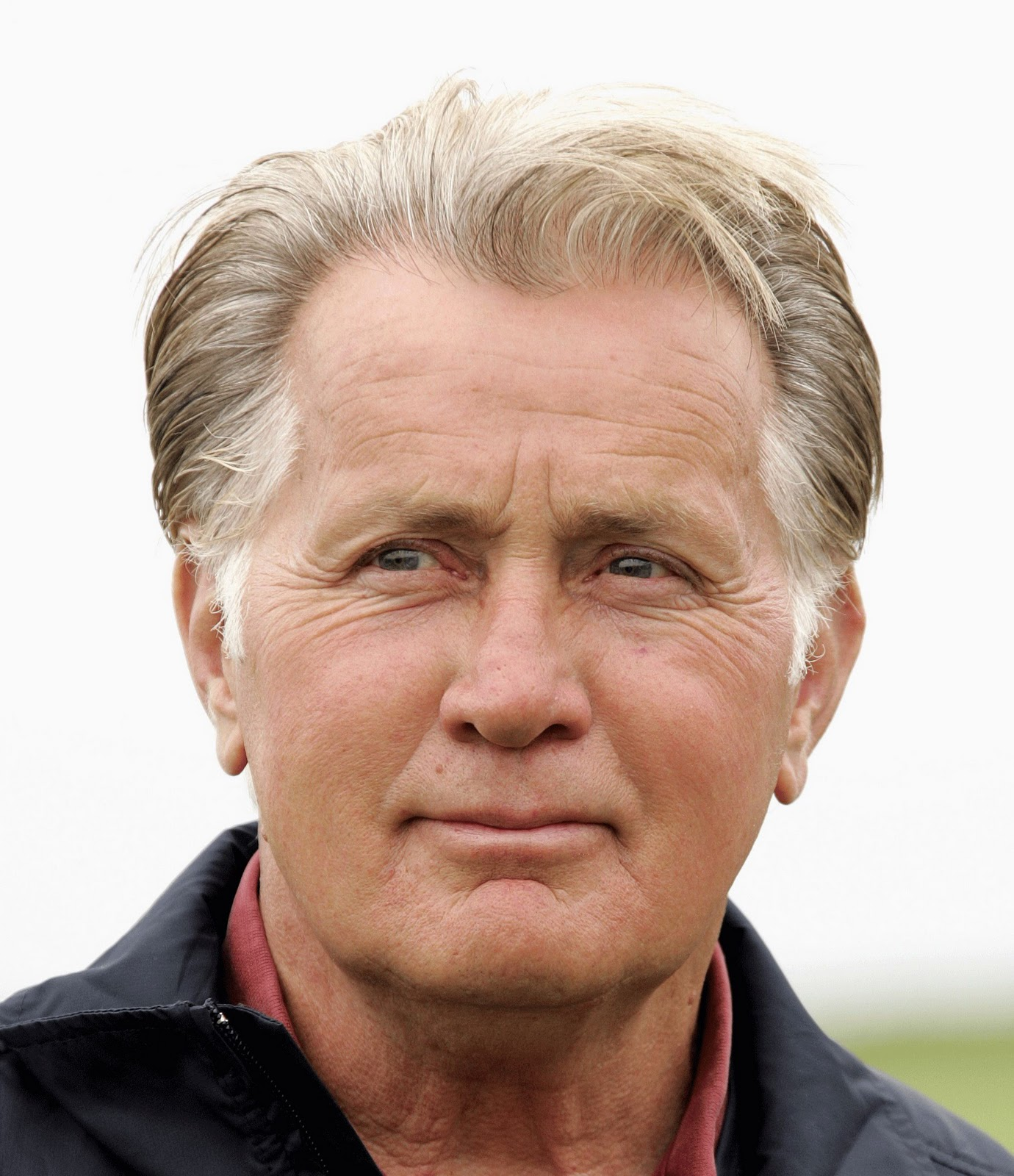Martin Sheen - Images Colection