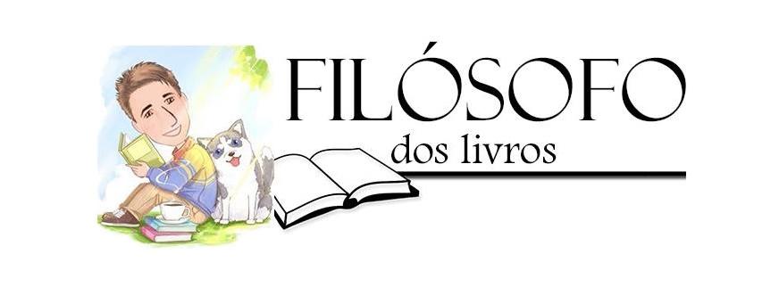 RESENHA DO BLOG FILÓSOFO DOS LIVROS!