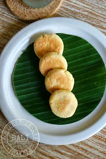 Gluten Free in Bali - Villa Sungai Gold Review, Cepaka Tabanan Bali