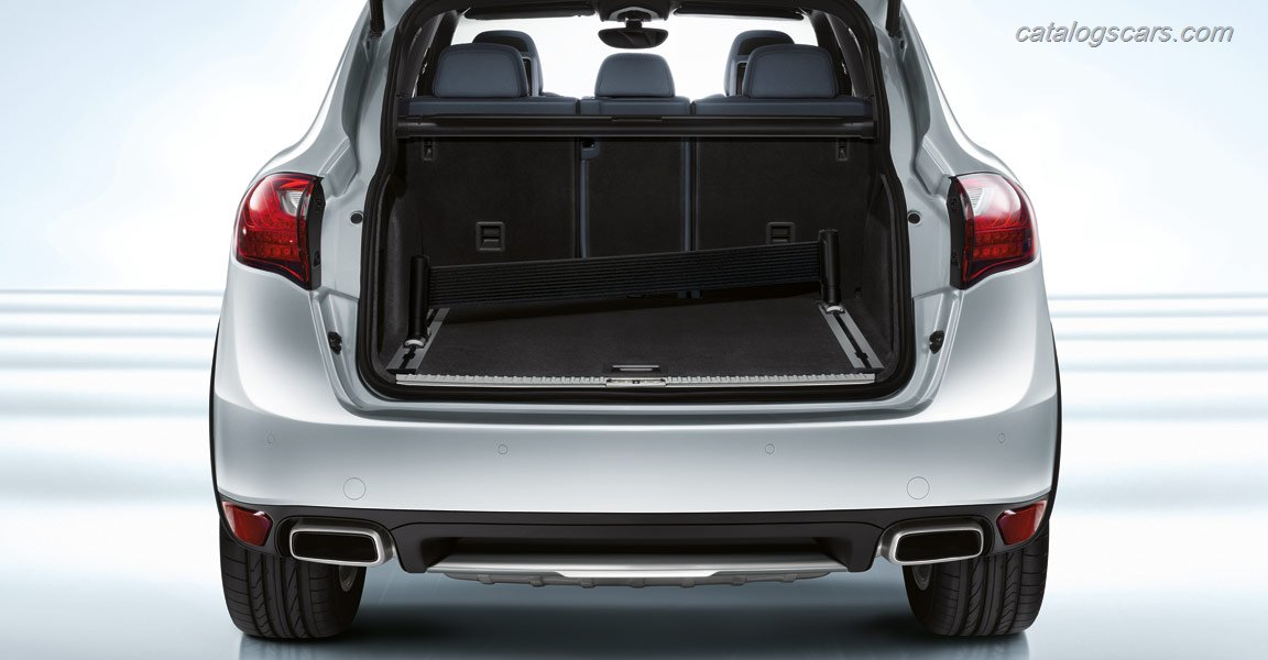 ��� ����� ���� ����� 2013 - ���� ������ ��� ����� ���� ����� 2013 - Porsche Cayenne Photos