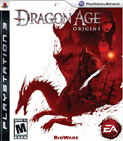Dragon Age: Origins &#8211; PS3