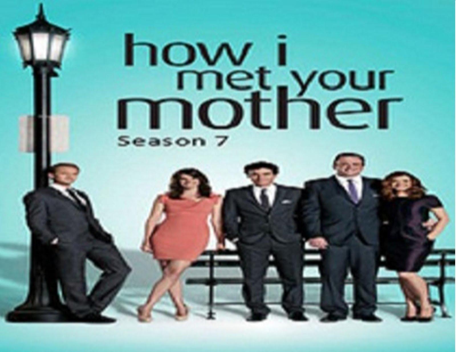 how i met your mother s07