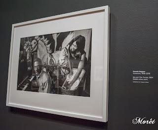 Photography by Bonnie M. Morét