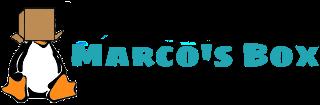Marco's Box