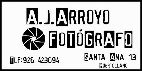 A.J. Arroyo