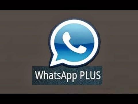 للايفون whatsapp plus واتس اب بلس احدث اصدار