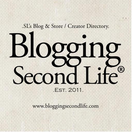 SL's Blog & Store/ Creator Directory