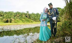 Zawir's Wifey (^_^)
