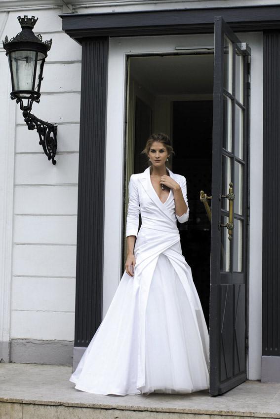 Wedding Dresses  France : Honey buy cymbeline france wedding dresses