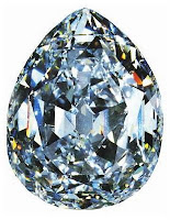 Top Five Diamonds of the World