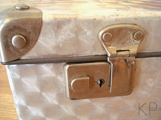 Comprar maletas antiguas baratas