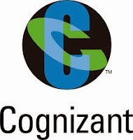 Cognizant Hiring Software Developer - 2014