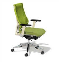 Mayline Living Chair
