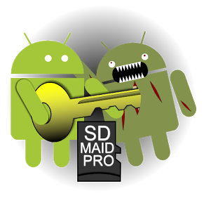 SD Maid Pro - System Cleaning Tool v3.1.0.5 RC Patched