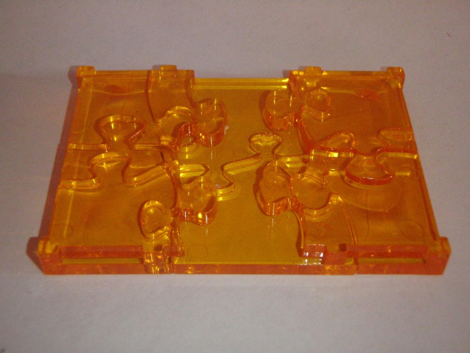 Инструкция к puzzle сундук crystal