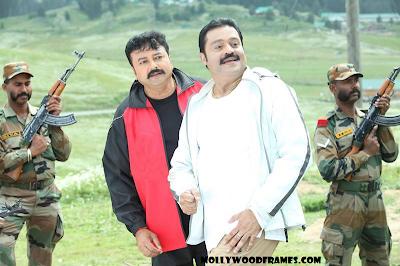 Salaam Kashmir movie pics