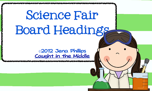 Free Printable Science Fair Labels | Search Results | Calendar 2015
