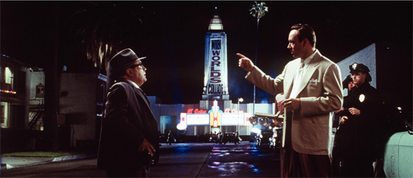 The Movie Log: 07/04/212: L.A. Confidential [1997]