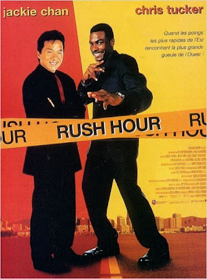 Rush Hour 1 streaming vf